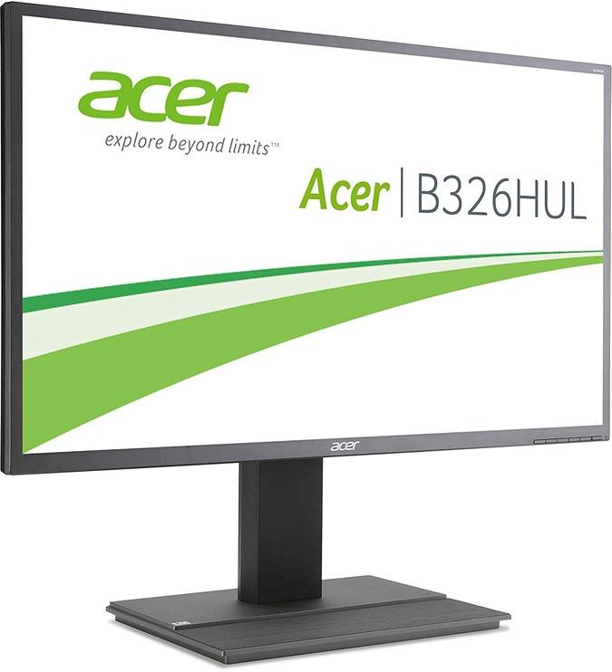 Monitorius Acer B326HUL