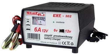 Зарядное устройство Stef-Pol EST-302, 12 В