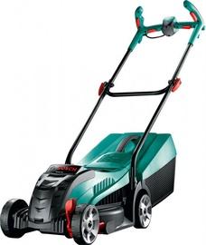 Bosch Rotak 32 LI Cordless Lawnmower