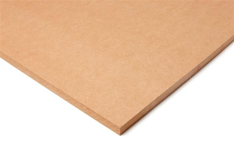 Standart MDF Board 2070x6x2800mm