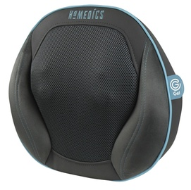 Homedics Shiatsu Gel Massage Pillow SGP-1100H Gray