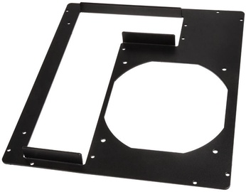 DimasTech PCI Backpanel Mini-ITX 2 Slots Graphite/Black