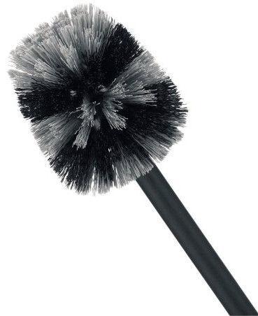 Brabantia Toilet Brush.Brabantia 414640 Toilet Brush And Holder Brilliant Steel