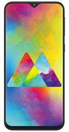 Samsung Galaxy M20 4/64GB Charcoal Black