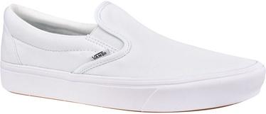 Кроссовки Vans, белый, 42
