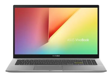Asus VivoBook S15 S533FL-BQ023T Indie Black