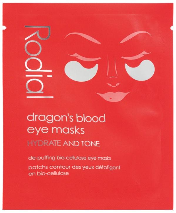 Rodial Dragon's Blood Eye Masks 40g