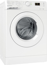 Стиральная машина Indesit MTWSA 51051 W EE, 5 кг, белый