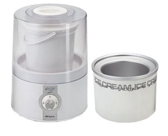 Ariete A635 Ice cream maker