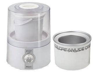 Ariete A635 Ice cream maker