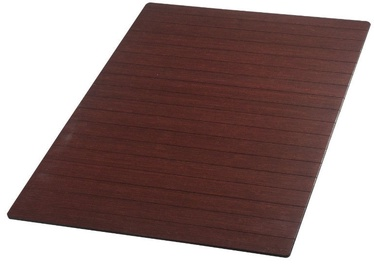 Vannas istabas paklājs Ridder Jungle 7953338 Dark Brown, 900x600 mm