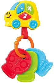 PlayGo Key Chain Activities 2661
