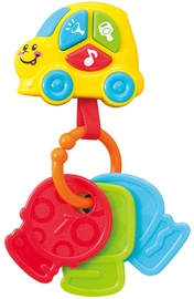 PlayGo Key Chain Activities 2661