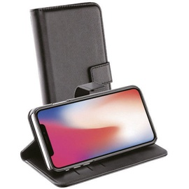 Telefono dėkliukas Vivanco Book Case For Apple iPhone XS Max Black