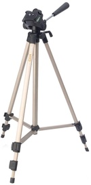 CamLink Aluminium Tripod For Photo/Video Cameras With 3D Mechanism 163cm