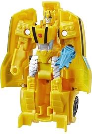 Hasbro Transformers Cyberverse Sting Shot Bumblebee E3642