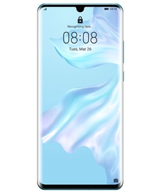 Mobilusis telefonas Huawei P30 Pro 6/128GB Breathing Crystal