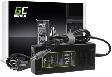 Зарядное устройство Green Cell AD82P, 135 Вт, 20 В, 2 м, 7.7 x 5.5 мм