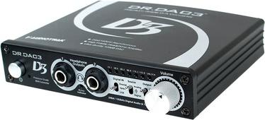 Ausinių stiprintuvas Audiotrak Dr.DAC3