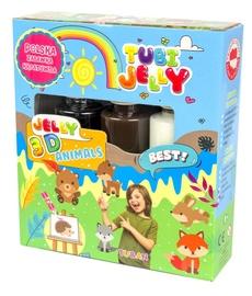 Tuban Tubi Jelly Animals 3pcs