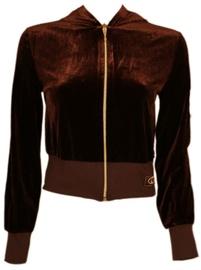 Джемпер Bars Womens Jacket Dark Brown 83 M