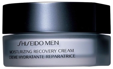 Sejas krēms Shiseido Men Moisturizing Recovery Cream, 50 ml