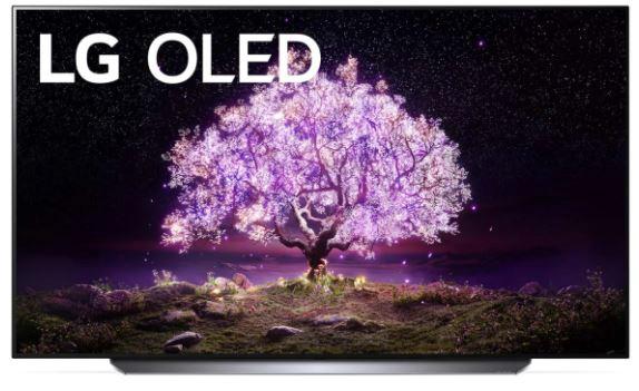 "Televiisor LG OLED65C11LB, OLED, 65 """