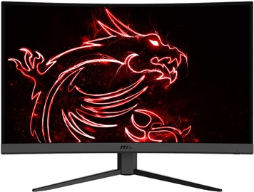 "Monitorius MSI Optix G32C4, 31.5"", 1 ms"