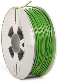 Расходные материалы для 3D принтера Verbatim PLA Filament RAL 6018, 126 м, зеленый