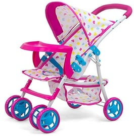 Milly Mally Kate Doll Stroller Candy