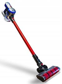 Mamibot Cordlesser V7 Vacuum Cleaner Gray/Red