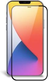 MyScreen Protector Edge 2.5D Premium Diamond Glass For Apple iPhone 12 Pro Black