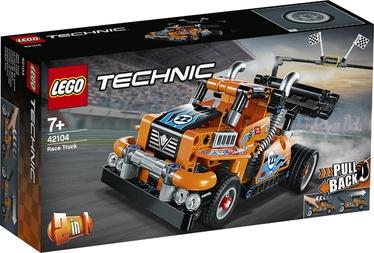Konstruktor LEGO Technic Race Truck 42104