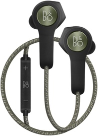 Ausinės Bang & Olufsen BeoPlay H5 Bluetooth/wireless Earphones Moss Green