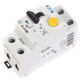 Eaton Fuse And Differential Protection Switch 1C16/003
