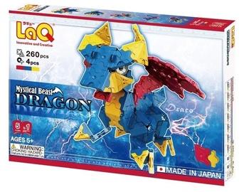 Konstruktorius LaQ Japanese Mystical Beast Dragon