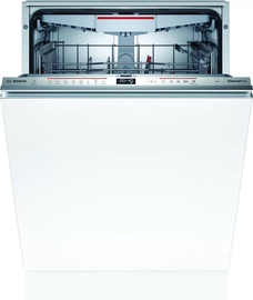 Įmontuojama indaplovė Bosch SBD6ECX57E White