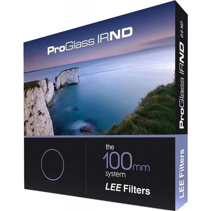 Lee Filters ProGlass 0.9 IRND 100mm