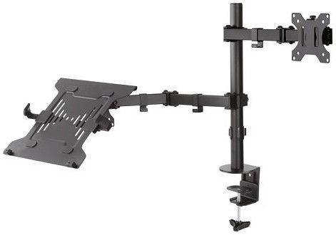 NewStar FPMA-D550NOTEBOOK Flat Screen and Notebook Desk Mount