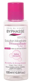 Byphasse Micellar Make-Up Remover Solution 100ml