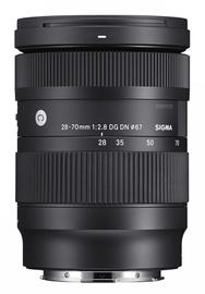Objektiiv Sigma Sigma 28-70mm F2.8 DG DN Contemporary, 470 g