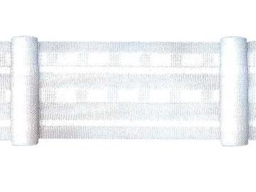 Užuolaidos juostelė U4-150, balta