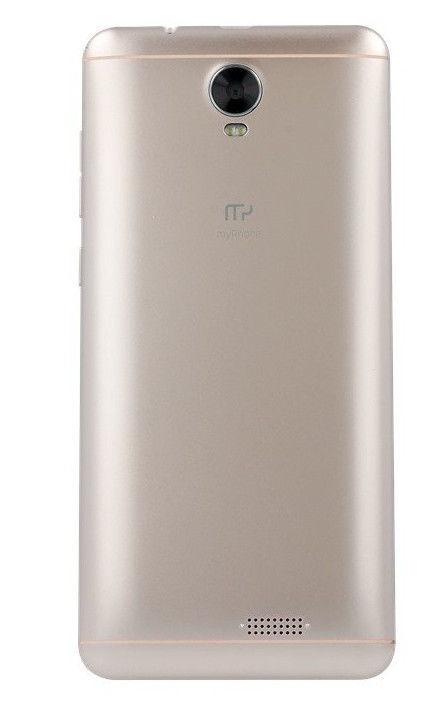 MyPhone FUN 18x9 Dual Gold