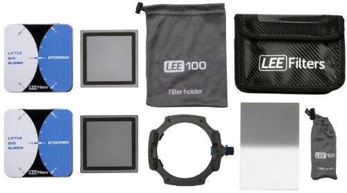 Lee Filters Lee 100 Long Exposure Kit
