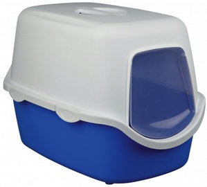 Trixie 40272 Vico Litter Tray with Dome