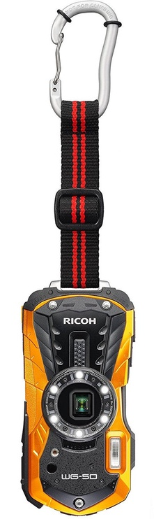 Ricoh WG-50 Orange Mount Kit