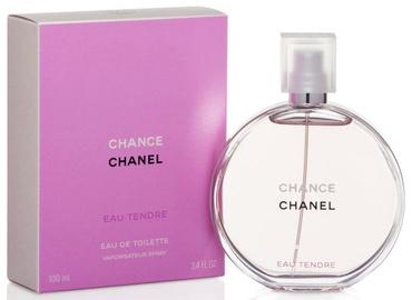 Chanel Chance Eau Tendre 100ml EDT