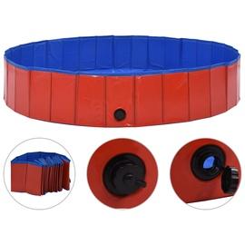 Аксессуары для дрессировки животных VLX, красный