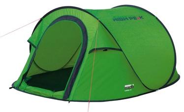 Palapinė High Peak Vision 3 Green 10123