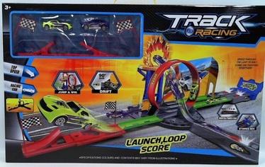 Žaislinė trasa su automobiliu 508020674 / 8015